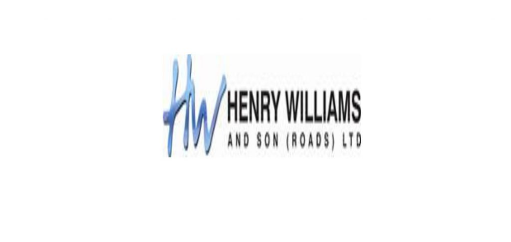 Henry Williams and Son (Roads) Ltd